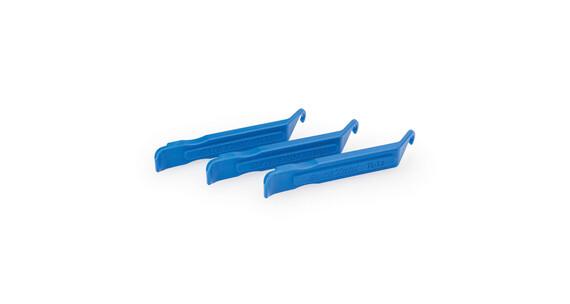 Park Tool TL-1.2C 3 stk. Blå